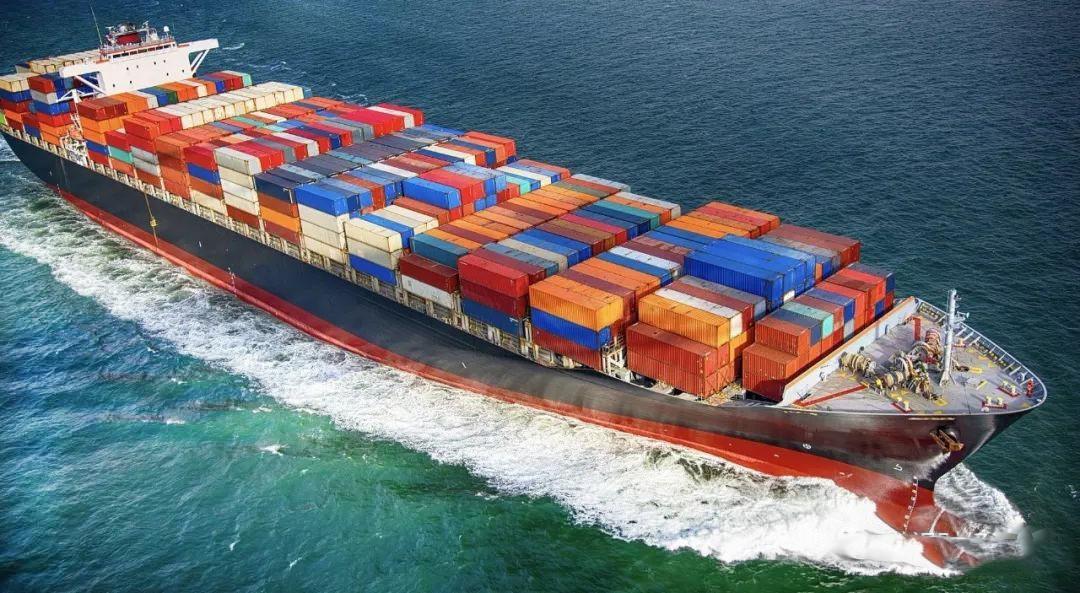 近日完成一次完美的越南物流专线运输服务承运任务