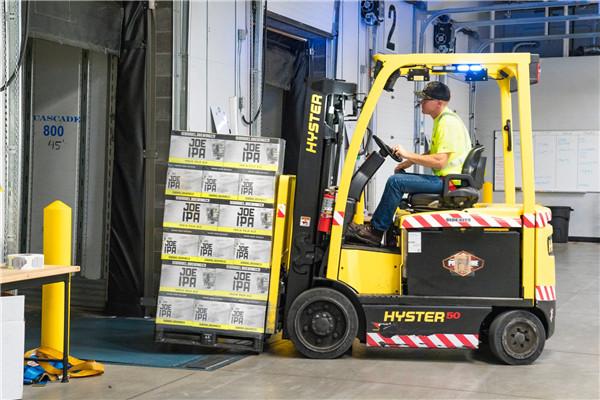 从中国出口发货到越南物流快运是什么方式?