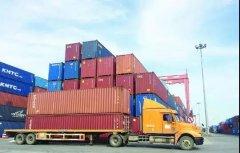 从中国发货到越南物流海防港的船只将严格执行检疫隔离